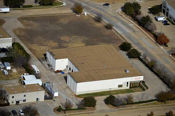 New Plano, Texas Facility