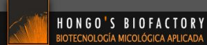 Logo Hongos Biofactory
