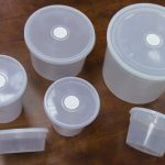 Small Tissue Culture Containers from Unicorn Bags