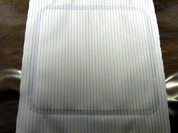 Bag Filter Type T