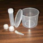 Polypropylene test tubes from Unicorn Bags