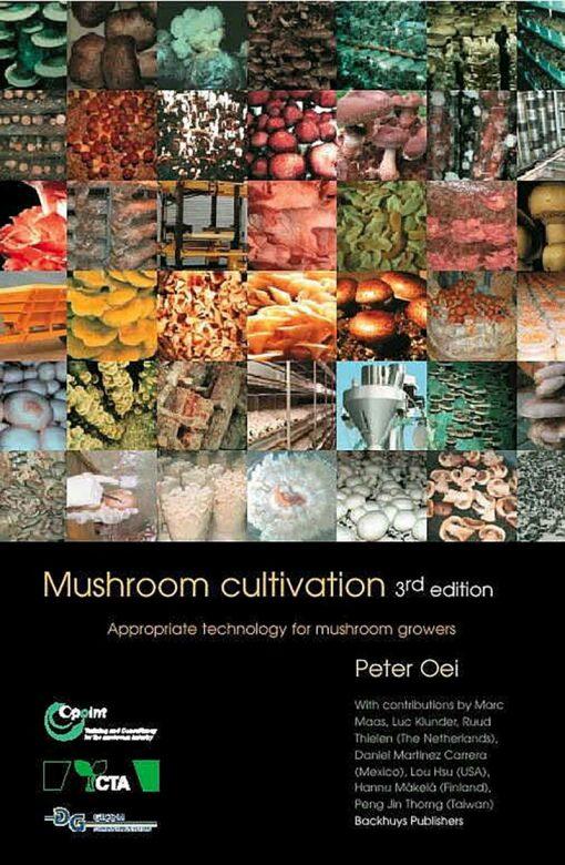 Mushroom Cultivation by Peter Oei