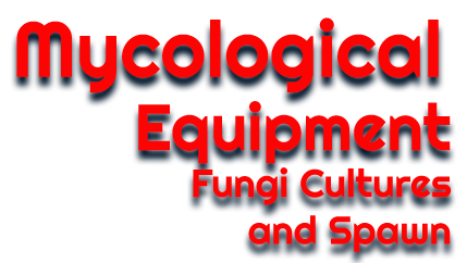 Mycological Equipment