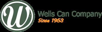 Wells Can Logo